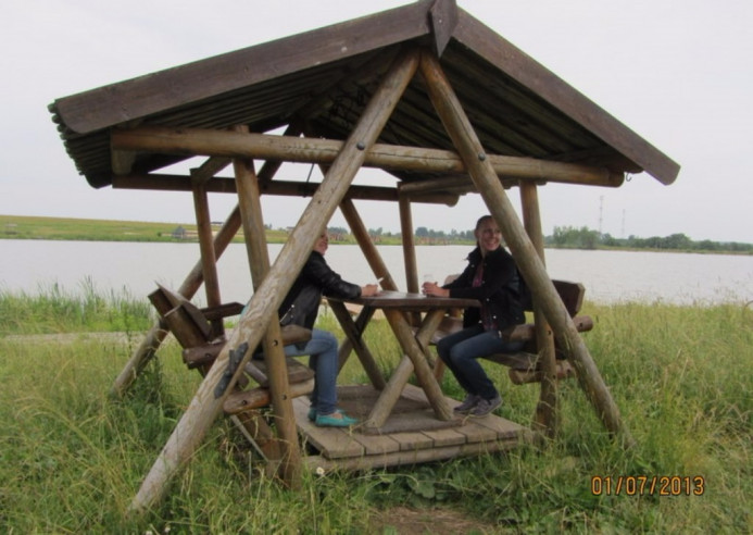 Pogostite.ru - ЛЬВОВО РЫБОЛОВНАЯ БАЗА (МО, Волоколамский р-н) #32