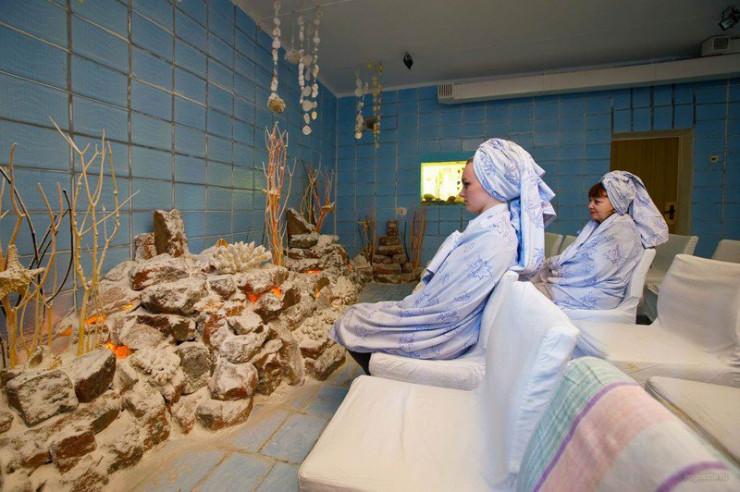 Pogostite.ru - ДРУЖБА санаторий (город Геленджик, на набережной) #23