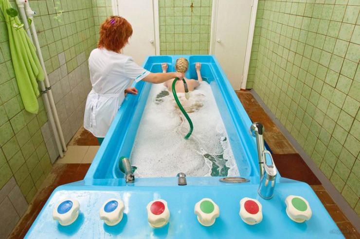 Pogostite.ru - ДРУЖБА санаторий (город Геленджик, на набережной) #24