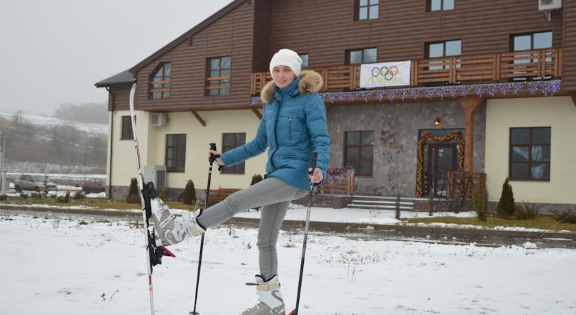 Pogostite.ru - АЛЬПИКА (горнолыжный курорт Альпика, г. Белгород) #14
