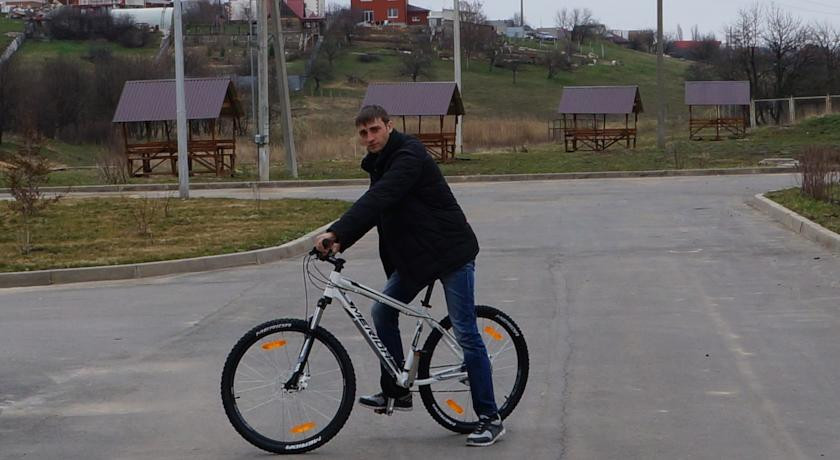 Pogostite.ru - АЛЬПИКА (горнолыжный курорт Альпика, г. Белгород) #19