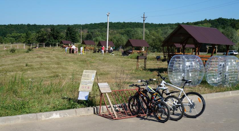 Pogostite.ru - АЛЬПИКА (горнолыжный курорт Альпика, г. Белгород) #20