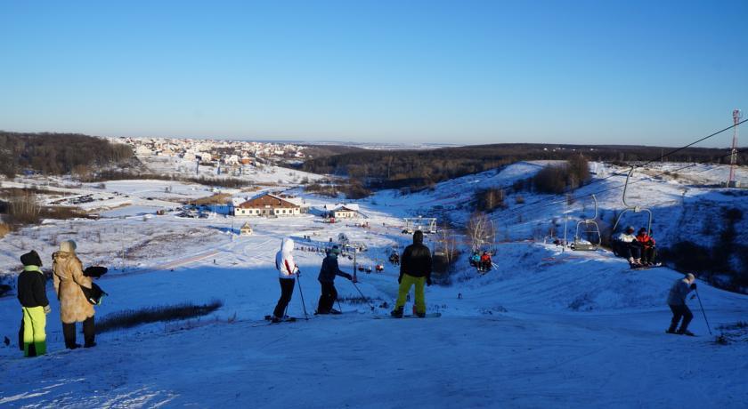Pogostite.ru - АЛЬПИКА (горнолыжный курорт Альпика, г. Белгород) #10