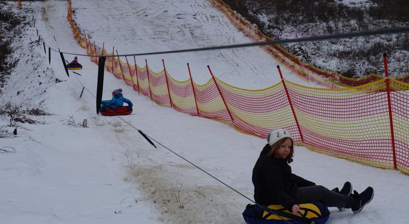 Pogostite.ru - АЛЬПИКА (горнолыжный курорт Альпика, г. Белгород) #12