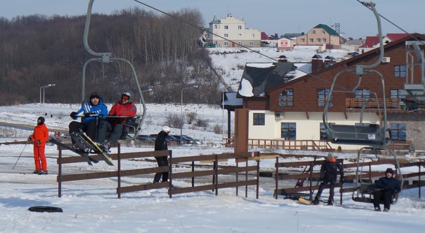 Pogostite.ru - АЛЬПИКА (горнолыжный курорт Альпика, г. Белгород) #9