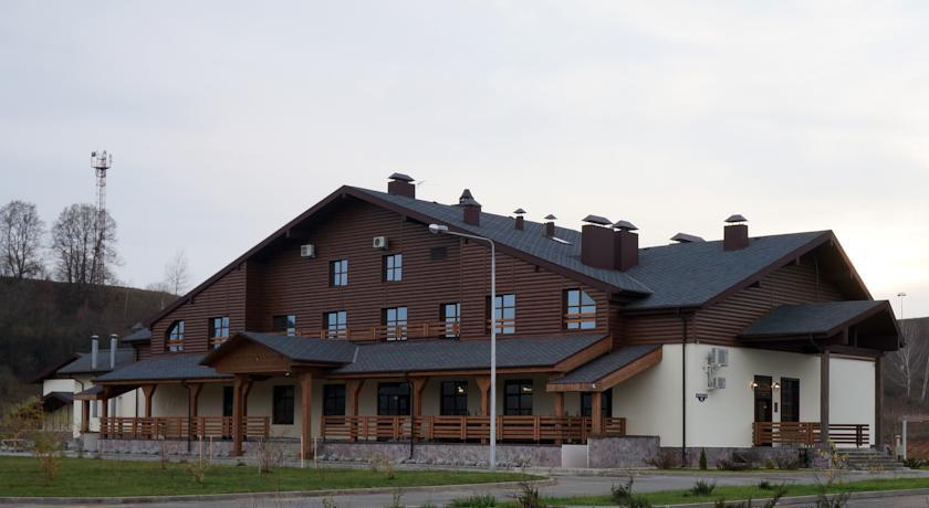 Pogostite.ru - АЛЬПИКА (горнолыжный курорт Альпика, г. Белгород) #4