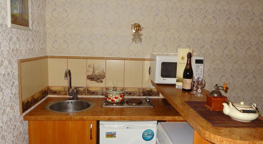 "Pogostite.ru - ""Орач"" Апартаменты ( г. Евпатория) #29"