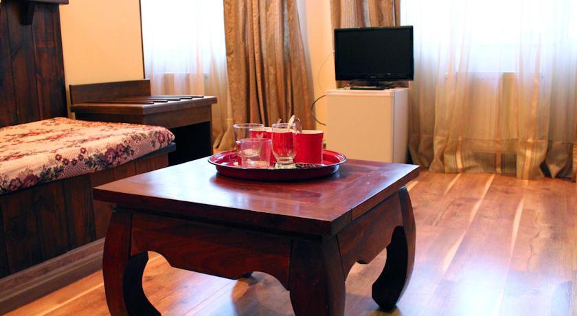 Pogostite.ru - Гостевой дом Старый город | Севастополь | Черное море | Бассейн | #12