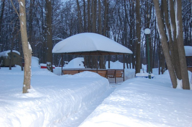Pogostite.ru - ДУБРАВА (г. Самара, горнолыжный курорт Красная Глинка) #29