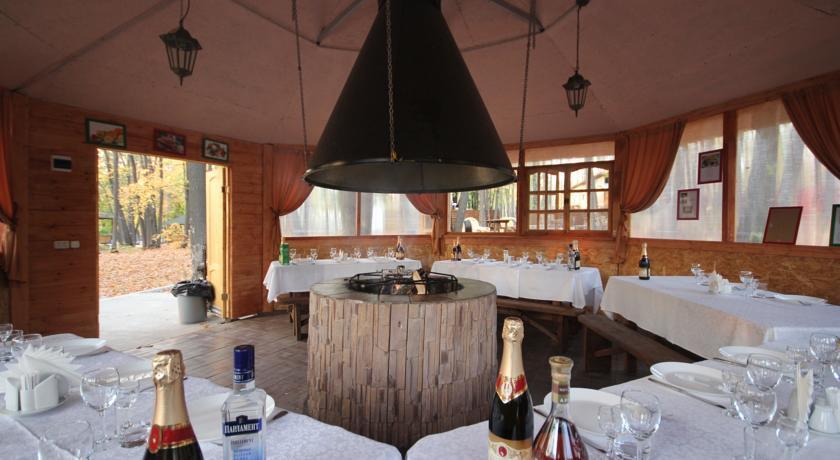 Pogostite.ru - ДУБРАВА (г. Самара, горнолыжный курорт Красная Глинка) #19