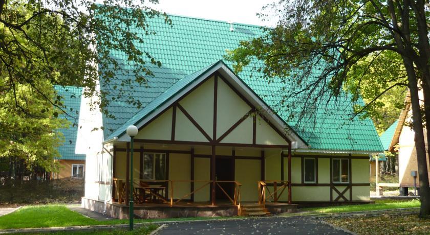 Pogostite.ru - ДУБРАВА (г. Самара, горнолыжный курорт Красная Глинка) #3