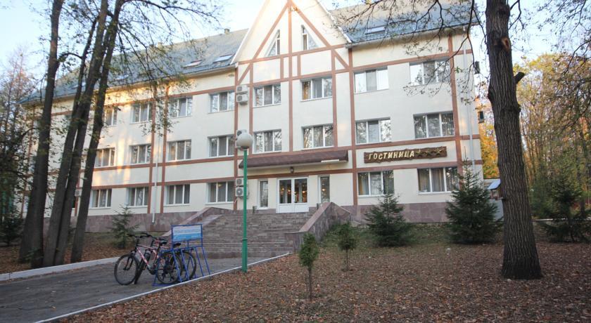 Pogostite.ru - ДУБРАВА (г. Самара, горнолыжный курорт Красная Глинка) #2