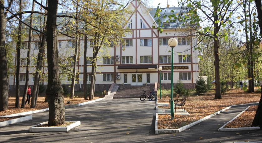 Pogostite.ru - ДУБРАВА (г. Самара, горнолыжный курорт Красная Глинка) #1