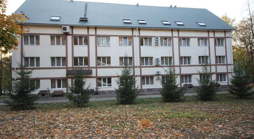 Pogostite.ru - ДУБРАВА (г. Самара, горнолыжный курорт Красная Глинка) #4