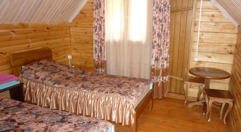 Pogostite.ru - МАНЖЕРОК (г. Манжерок, 4 км от горнолыжного курорта) #39