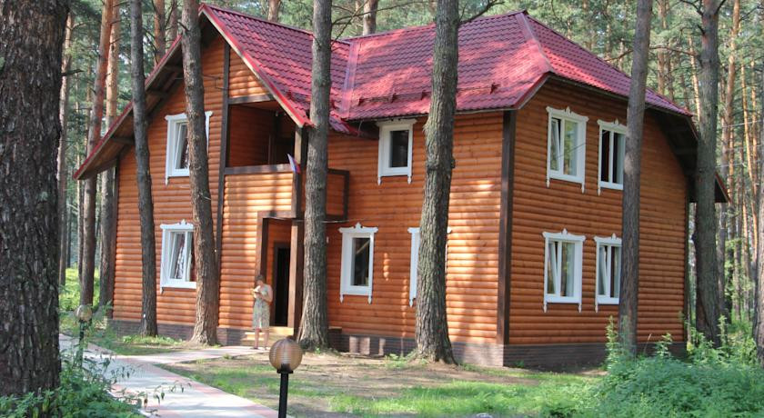 Pogostite.ru - МАНЖЕРОК (г. Манжерок, 4 км от горнолыжного курорта) #1