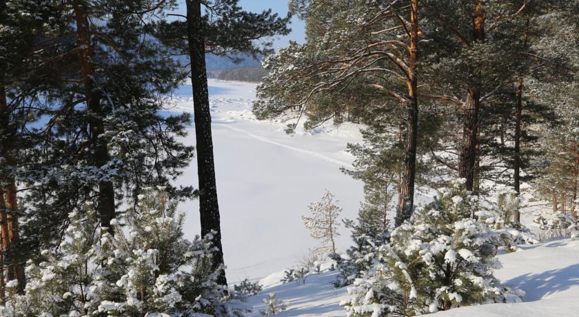 Pogostite.ru - МАНЖЕРОК (г. Манжерок, 4 км от горнолыжного курорта) #10