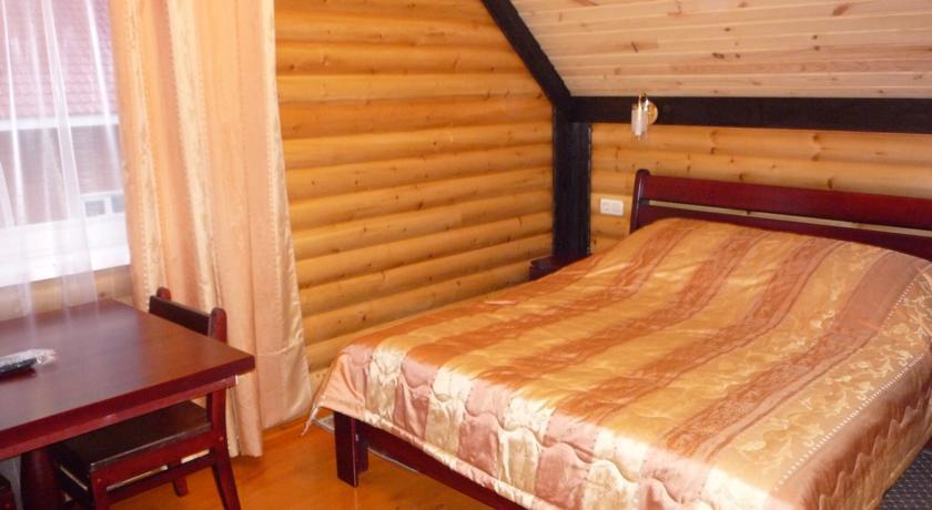Pogostite.ru - МАНЖЕРОК (г. Манжерок, 4 км от горнолыжного курорта) #46