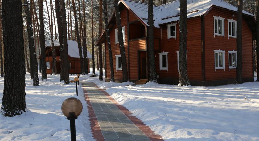 Pogostite.ru - МАНЖЕРОК (г. Манжерок, 4 км от горнолыжного курорта) #5