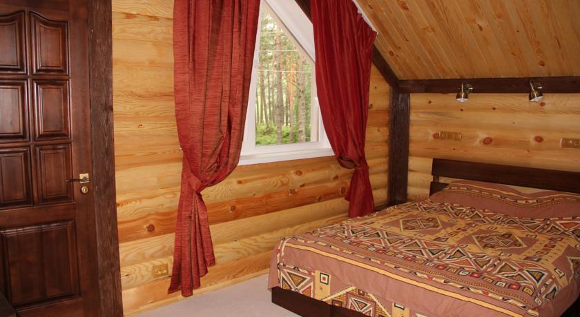 Pogostite.ru - МАНЖЕРОК (г. Манжерок, 4 км от горнолыжного курорта) #25