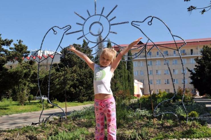 Pogostite.ru - СОЛНЕЧНЫЙ БЕРЕГ САНАТОРИЙ | г. Геленджик | Санаторно-курортное лечение #1