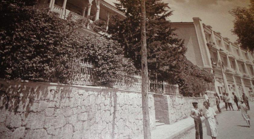Pogostite.ru - Алупка (г. Алупка, возле Воронцовского парка) #1