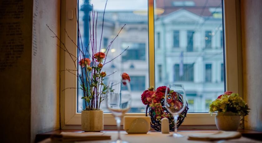 Pogostite.ru - НЕВСКИЙ ФОРУМ | м. Маяковская | Центральный р-н | парковка #31