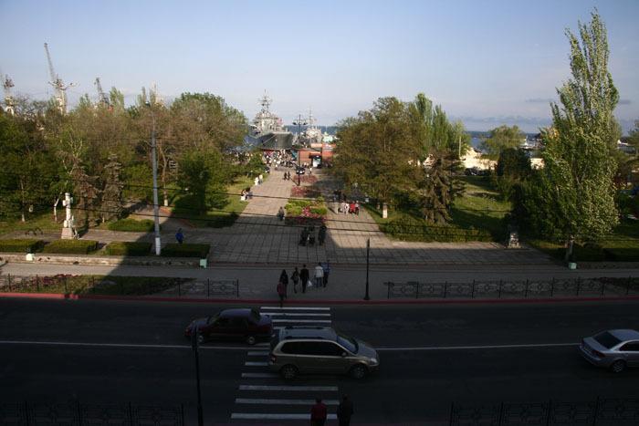 Pogostite.ru - Керчь (возле Керченского порта) #4
