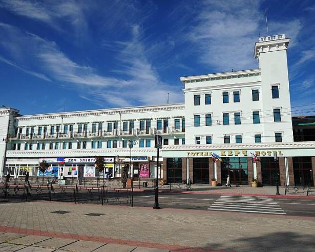 Pogostite.ru - Керчь (возле Керченского порта) #1