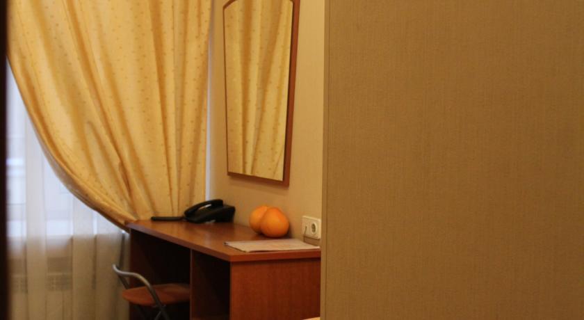Pogostite.ru - РИНАЛЬДИ ПОЭТИЧЕСКИЙ ОТЕЛЬ | м. Площадь Восстания #19