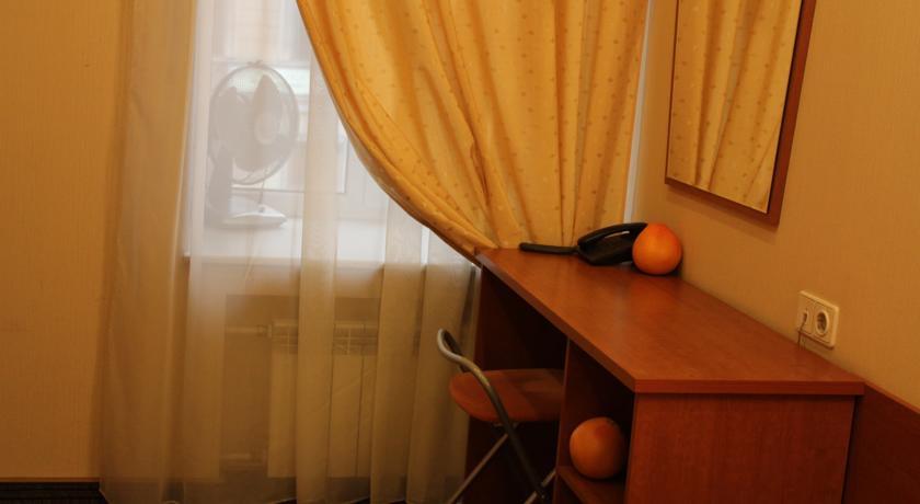 Pogostite.ru - РИНАЛЬДИ ПОЭТИЧЕСКИЙ ОТЕЛЬ | м. Площадь Восстания #28
