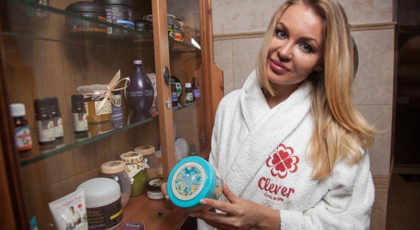Pogostite.ru - СПА КЛЕВЕР | г. Клин | СПА-процедуры | Разрешено с домашними животными #36
