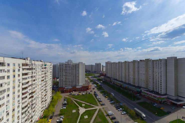 Pogostite.ru - ДОМАШНИЙ УЮТ ДЛЯ ПУТЕШЕСТВЕННИКА | м. Братиславская #1