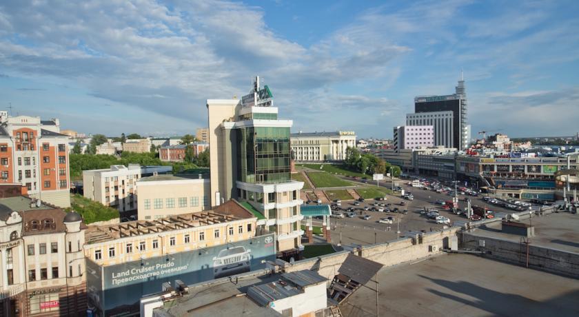 Pogostite.ru - ХАЯЛ (г. Казань, исторический центр) #2