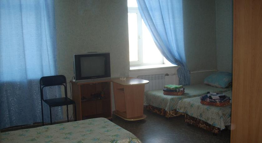 Pogostite.ru - МЕЧТА + | г. Хабаровск | сауна | парковка #14