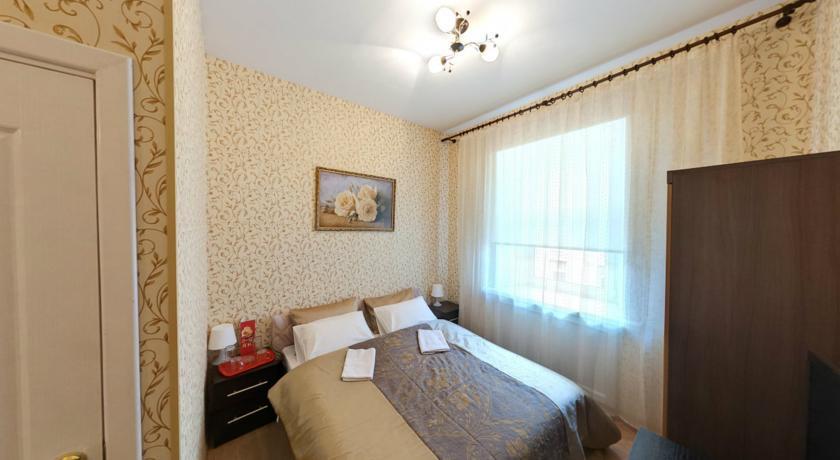 Pogostite.ru - HAPPY HOTEL НА НОВОМ АРБАТЕ | м. Арбатская #7