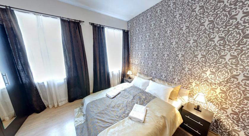 Pogostite.ru - HAPPY HOTEL НА НОВОМ АРБАТЕ | м. Арбатская #18