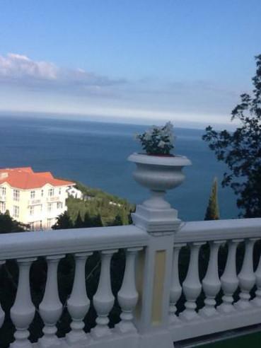 Pogostite.ru - Форест (г. Алупка, в 5 минутах от побережья Черного моря) #4