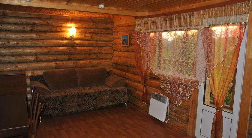 Pogostite.ru - ИЗГИБ (поселок Дубки, горнолыжный комплекс Изгиб) #37