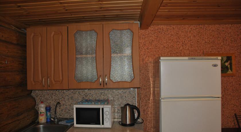 Pogostite.ru - ИЗГИБ (поселок Дубки, горнолыжный комплекс Изгиб) #38