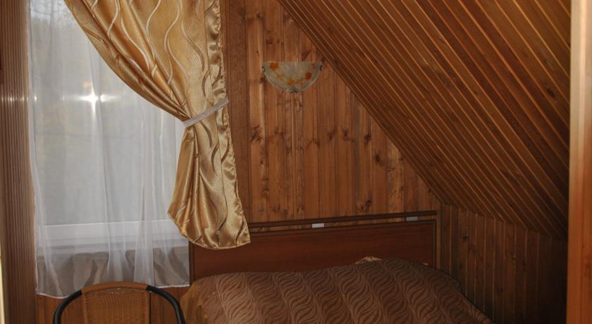 Pogostite.ru - ИЗГИБ (поселок Дубки, горнолыжный комплекс Изгиб) #41