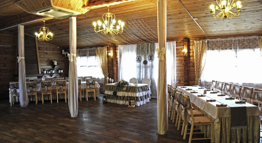 Pogostite.ru - ИЗГИБ (поселок Дубки, горнолыжный комплекс Изгиб) #24