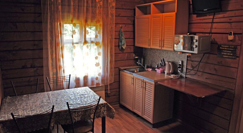 Pogostite.ru - ИЗГИБ (поселок Дубки, горнолыжный комплекс Изгиб) #29