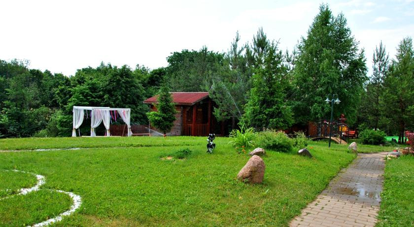 Pogostite.ru - ИЗГИБ (поселок Дубки, горнолыжный комплекс Изгиб) #6