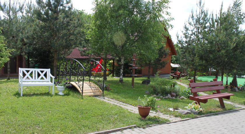 Pogostite.ru - ИЗГИБ (поселок Дубки, горнолыжный комплекс Изгиб) #7