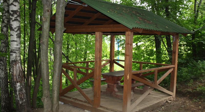 Pogostite.ru - ИЗГИБ (поселок Дубки, горнолыжный комплекс Изгиб) #8