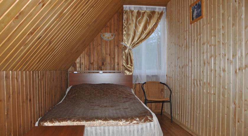 Pogostite.ru - ИЗГИБ (поселок Дубки, горнолыжный комплекс Изгиб) #30