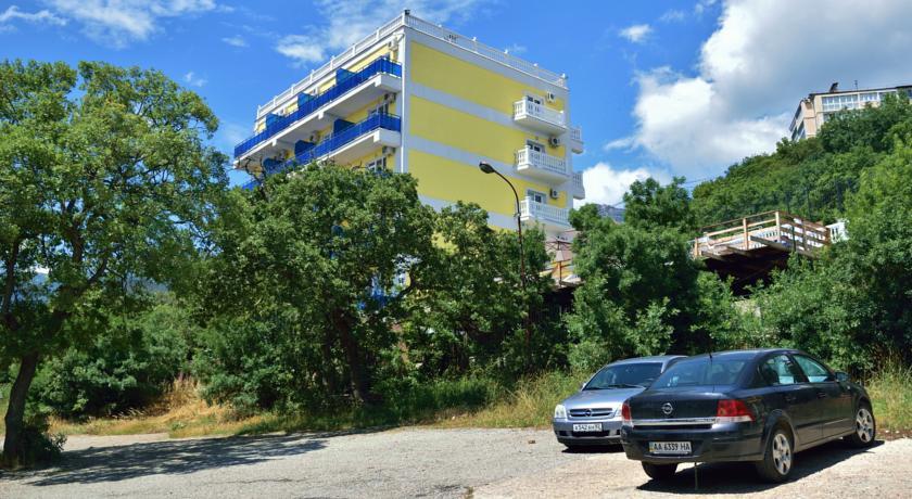 Pogostite.ru - Вилла Аква Вита (г. Алупка, в 10 минутах от побережья Черного моря) #5