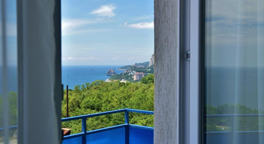 Pogostite.ru - Вилла Аква Вита (г. Алупка, в 10 минутах от побережья Черного моря) #11