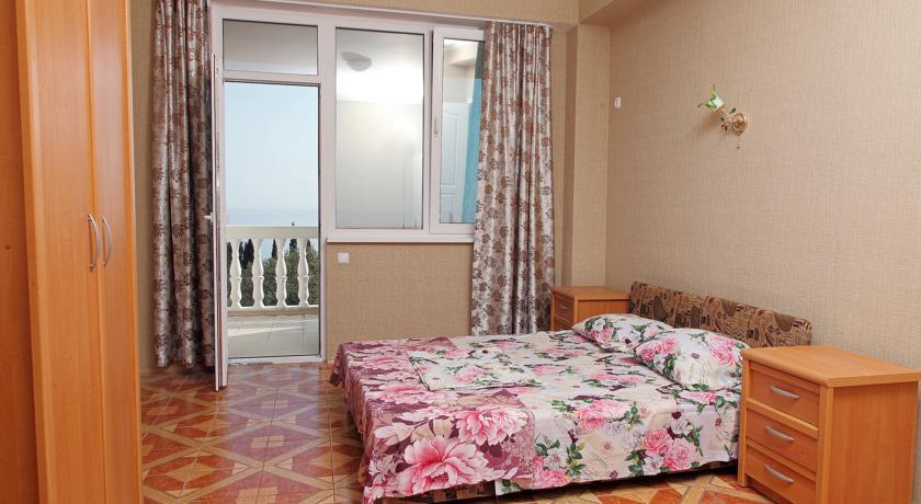 Pogostite.ru - Вилла Море (г. Алупка, в 5 минутах от побережья Черного моря) #18